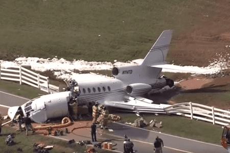 Accidentes de Aeronaves (Civiles) Noticias,comentarios,fotos,videos.  - Página 14 Noticia-avioneta-eeuu-carolina-del-sur